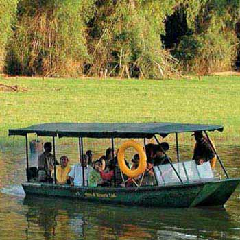 Coorg With Kabini Tour