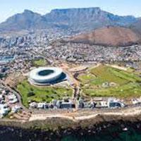 Spectacular South Africa Tour