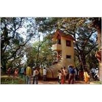 Kamla Nehru Park