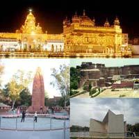 Punjab Heritage