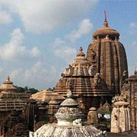 Bhubhaneshwar