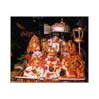 Kashmir With Vaishno Devi