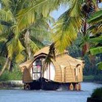 Alleppey Trivandrum Tour