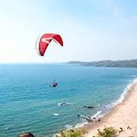 Fun-Filled Week in Goa