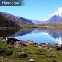 Himachal Honeymoon (Manikaran Special)