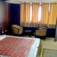 Hotel in Auli Tour