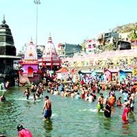 Haridwar and Rishikesh Tour