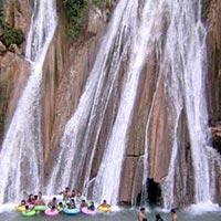 Mussoorie- Rishikesh - Haridwar Tour