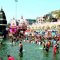 Badrinath Ji & Kedarnath Ji Tour Package