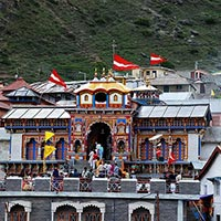 Badrinath Ji Tour Package
