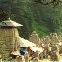 Nainital - Kausani - Mukeshwar Tour
