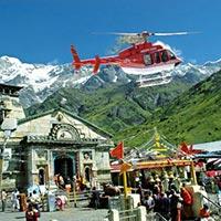 Kedarnath Ji Yatra Package