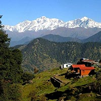 Chopta Luxury Tour