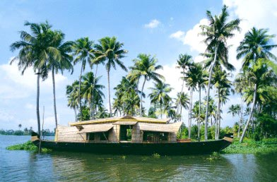 Kerala Honey Moon Tour Package