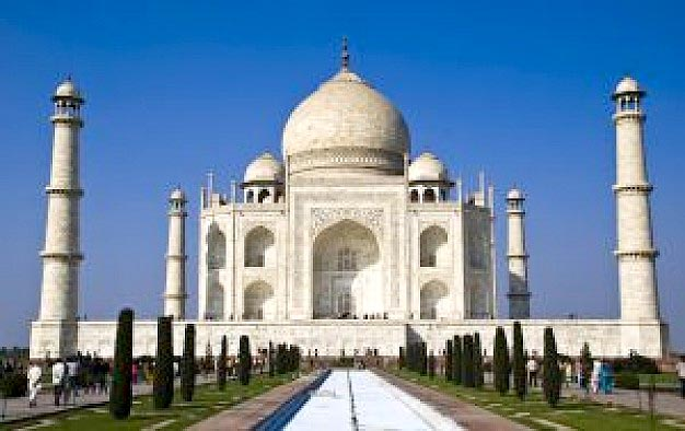 Golden Trial Tour Package Delhi - Jaipur - Agra
