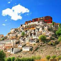 Panoramic Ladakh Tour