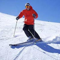 Auli Skiing Tour (Winter Special)