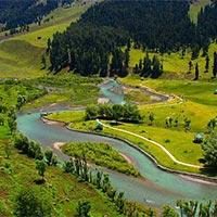 Magical Kashmir with Sonamarg