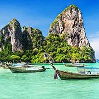 Romantic Thailand Tour