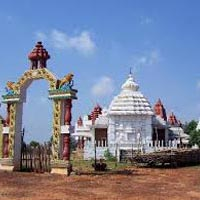 Enchanting Odisha Tour