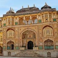 Rajasthan Tour With Delhi