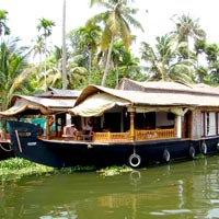 Great Kerala Package - (10 Days / 9 Nights)