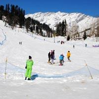 Splendours Of Himachal Pradesh
