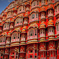 Golden Triangle Tour Package 5 Nights / 6 Days