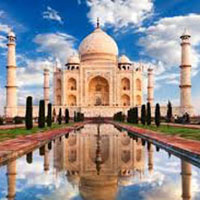 Trip To Tajmahal Tour