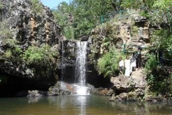 Sight Seeing of Pachmarhi I Tour