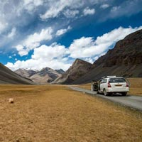 Complete Himachal Tour By Private Car