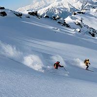 Manali Ski Tour