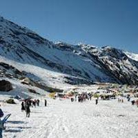 Manali - Leh Road Trip Package