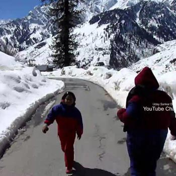 Best Himalayas Package 7Day