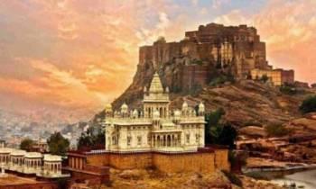 5 Days Jaipur Pushkar Udaipur Tour