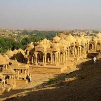 Rajasthan Tour Pacakge
