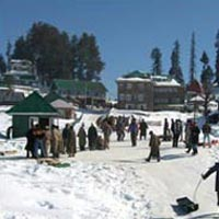 Kashmir & vaishno Devi & Amritsar