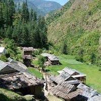 Himachal Kingdom ( Shimla - Kulu - Manali - Chandigarh) Tour