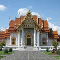 Bangkok  Pattaya Holiday