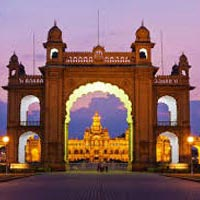 EX. Bangalore tour package