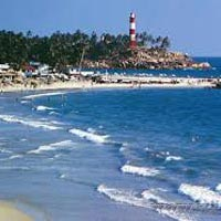Kerala Package with Kovalam