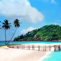 Port Blair Tour Package