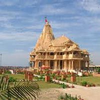 Dwarka - Somnath Temple Tour