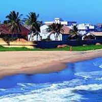 Chennai - Mahabalipuram - Pondicherry Package