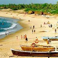 Goa Tour 5 days Tour