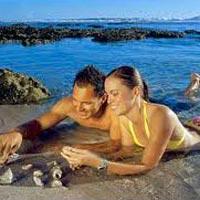 Honeymoon In Goa Tour