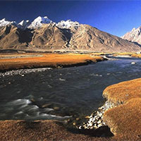 Leh Ladakh Gourp Tour Package