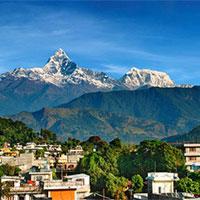 Nepal Nagarkot Tour
