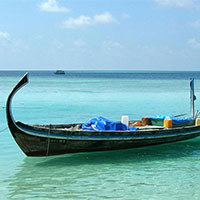 Maldives - Srilanka Holiday Tour