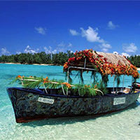 Exotic Beach Holiday Package in Mauritius